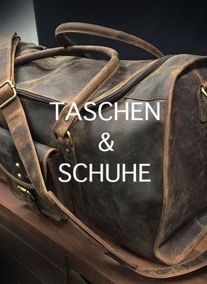 Taschen / Schuhe